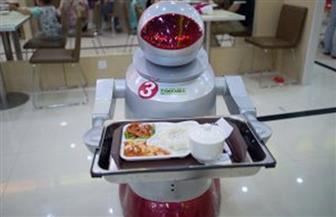 """متجر فرنسي يجرب """"دليفري"""" الأطعمة بواسطة إنسان آلي"""
