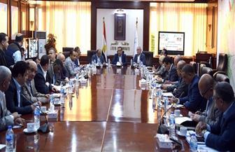 ننشر تفاصيل اجتماع رئيس الوزراء مع نواب البرلمان بالأقصر