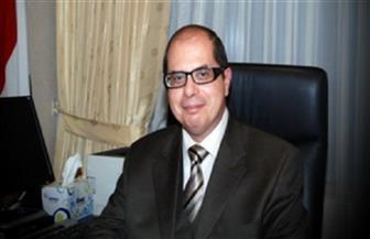 مساعد وزير الخارجية للشئون الآسيوية يبحث التعاون الثنائي مع عدد من السفراء المعتمدين بالقاهرة