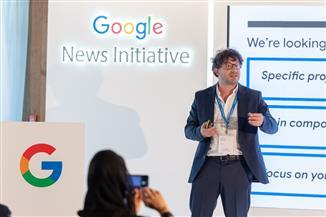 """تحدي الابتكار من""""جوجل نيوز""""ينطلق في الشرق الأوسط وإفريقيا"""