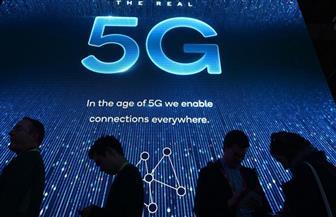 """نقاشات حول تكنولوجيا الـ5G في منتدى """"الحزام والطريق"""""""
