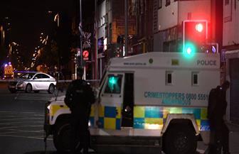 """مقتل امرأة في """"حادث إرهابي"""" بأيرلندا الشمالية"""