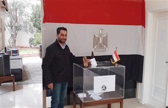 سفارة مصر ببيروت تفتح أبوابها لاستقبال المشاركين بالتصويت على التعديلات الدستورية