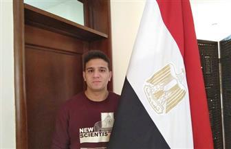 ناخب مصري في الصين: قطعت مسافة طويلة للمشاركة في الاستفتاء على التعديلات الدستورية