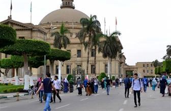 غدا.. بدء الامتحانات البينية والدور الثاني للتعليم المفتوح بجامعة القاهرة