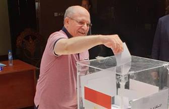بدء تصويت المصريين بالخارج لليوم الثاني لمجلس الشيوخ في قبرص واليونان