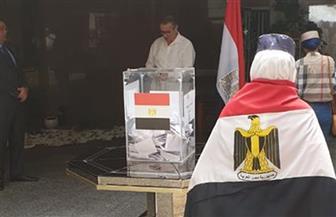 في ثاني أيام الاستفتاء.. سفارة مصر فى أستراليا تفتح أبوابها للمصريين للتصويت