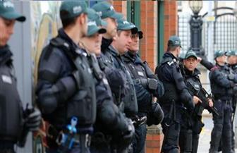 أيرلندا الشمالية: انفجار يستهدف الشرطة على الحدود مع أيرلندا