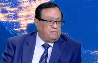 محمود علم الدين: الإعلام المصري بدأ يتعافى.. وما يطلقه الإعلام المعادي تضليل |فيديو
