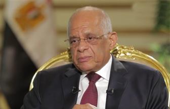 رئيس البرلمان: التعديلات الدستورية تحفظ استقلالية القضاء وضمانة للحاكم والمحكوم