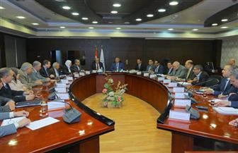 كامل الوزير: نولي أهمية كبيرة لتوطين صناعة النقل بمصر لتدعيم منظومة السكك الحديدية