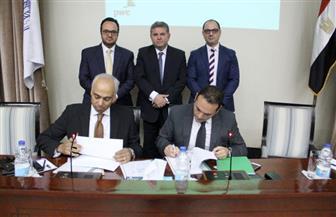 انطلاق برنامج التحول الرقمي لشركات وزارة قطاع الأعمال العام