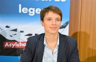 تغريم الرئيسة السابقة لحزب البديل الألماني 6000 يورو بسبب حلف يمين
