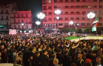 الجزائر من بداية الاحتجاجات إلى استقالة بوتفليقة| صور