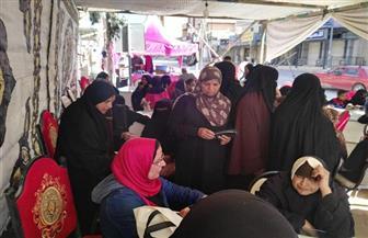"""محافظ مطروح لـ""""بوابة الأهرام"""": إقبال السيدات على لجان القرى الصحراوية وواحة سيوة فاق التوقعات"""