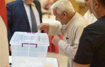 كبار السن يتصدرون المشهد في ثاني أيام الاستفتاء على التعديلات الدستورية بجدة| صور