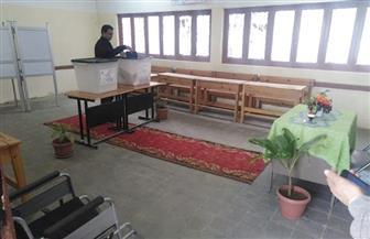 غرفة عمليات النيابة الإدارية تتابع أعمال اللجان وتأمين الناخبين أثناء الاستفتاء