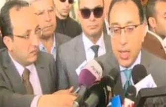 رئيس الوزراء: الممارسة الانتخابية رسالة للعالم على استقرار المناخ السياسي والديمقراطي بمصر| فيديو