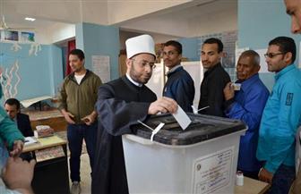 أسامة الأزهري: لا رقيب على من يذهب لصناديق الاقتراع سوى المولى عز وجل