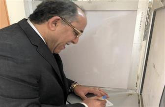 نقيب مهندسي القاهرة: الموافقة على التعديلات الدستورية تعني مزيدا من الاستقرار وبناء الدولة