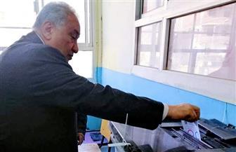 نقيب المحامين: المشاركة في الاستفتاء واجب وطني| صور