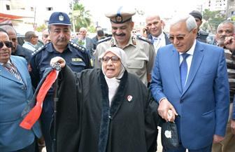 رفع درجة الاستعداد بالأحياء والمراكز وإلغاء الإجازات خلال أيام الاستفتاء بالدقهلية
