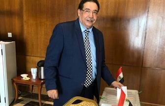 أحد علماء مصر تستطيع يشارك في الاستفتاء على التعديلات الدستورية