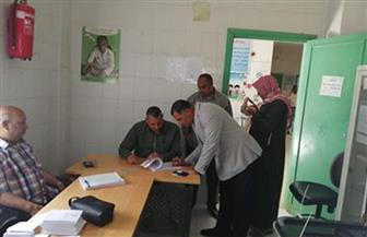 برلماني: المشاركة في الاستفتاء واجب وطني.. والتعديلات تصب في صالح المواطن |صور