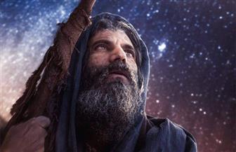 نيقولا معوض يجسد نبي الله إبراهيم في أول أدواره في السينما العالمية