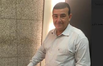 الدكتور محمد داود يشارك في الاستفتاء على التعديلات الدستورية في الإمارات