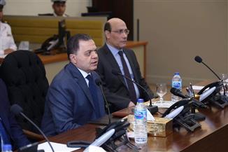 وزير الداخلية يتابع تأمين عملية الاستفتاء.. ويؤكد التصدي الحاسم لأي خروج عن القانون