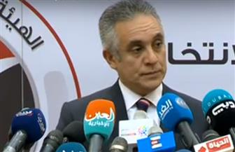 """""""الوطنية للانتخابات"""": تعديلات الدستور ستصبح نافذة بعد حصولها على أغلبية الأصوات الصحيحة"""