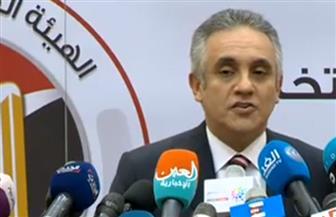 الشريف: ضبط ناخب حاول سرقة ورقة تصويت.. وتسلمنا أوراق تصويت المصريين بالخارج