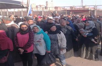 """نائب رئيس """"مستقبل وطن"""": كثافة مشاركة المصريين في استفتاء التعديلات الدستورية تعكس مدى إدراكهم السياسي"""