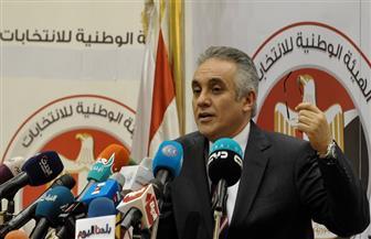 الشريف: إعلان نتيجة الاستفتاء فور تسلم الأوراق من اللجان العامة وبحد أقصى 5 ايام