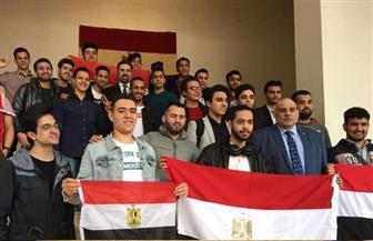 سفارات مصر في روسيا وأوغندا وأوكرانيا تغلق باب التصويت في ثاني أيام الاستفتاء