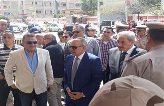 مدير أمن الدقهلية يشيد بوعي المواطنين وإقبالهم على التصويت