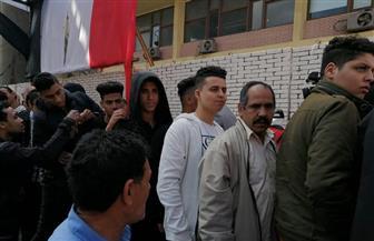 """""""عمليات مستقبل وطن"""" بالقاهرة: إقبال جماهيرى حاشد فى معظم لجان القاهرة  صور"""