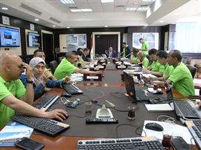 محافظ البحر الأحمر: غرفة عمليات متابعة الاستفتاء مشكلة من أعلى الكفاءات