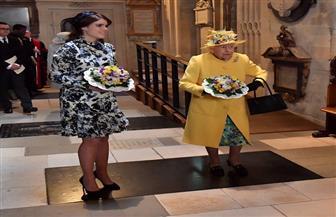 ملكة بريطانيا إليزابيث الثانية تحتفل بعيد ميلادها الـ93 | صور