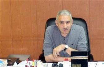 رئيس مدينة الأقصر يوجه بضرورة الإسراع في تنفيذ قانون التصالح في مخالفات البناء
