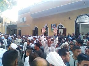 """""""الفلاحين"""" تحشد أعضاءها فى اليوم الثاني للاستفتاء على الدستور.. وتعلن مشاركة 5 ملايين فلاح في اليوم الأول"""