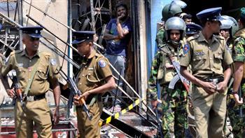"""انفجار ثامن يهز العاصمة السريلانكية كولومبو.. والشرطة: """"التفاصيل لم تتضح بعد"""""""