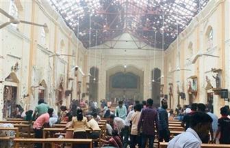الكنيسة الأرثوذكسية تدين سلسلة التفجيرات التي وقعت بجزيرة سريلانكا