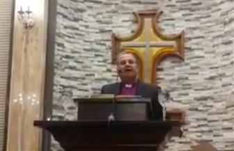 رئيس الإنجيلية يشيد بقرار «الوزراء» بإنشاء هيئتي أوقاف للإنجيليين والكاثوليك