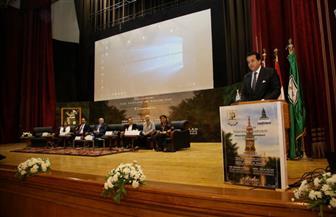 وزير التعليم العالى يفتتح المؤتمر السنوي لكلية طب قصر العيني جامعة القاهرة | صور