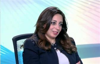 رانيا يحيي: نتمنى زيادة تمثيل المرأة في البرلمان لأكثر من 25% | فيديو