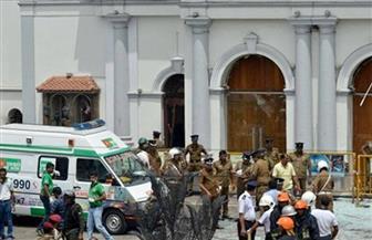 """""""المحافظين"""" يدين التفجيرات الإرهابية في سيريلانكا"""