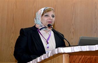 افتتاح المؤتمر الأول لشباب الأطباء وحديثي التخرج بكلية الطب جامعة المنصورة