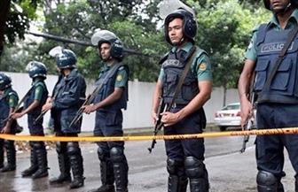 محتجون في بنجلادش يطالبون بمحاكمة المسئولين عن قتل امرأة حرقا